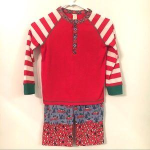 Matilda Jane Bedtime Stories Pajamas Car PJs